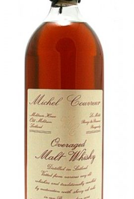 Michel Couvreur Overaged Whisky Malta